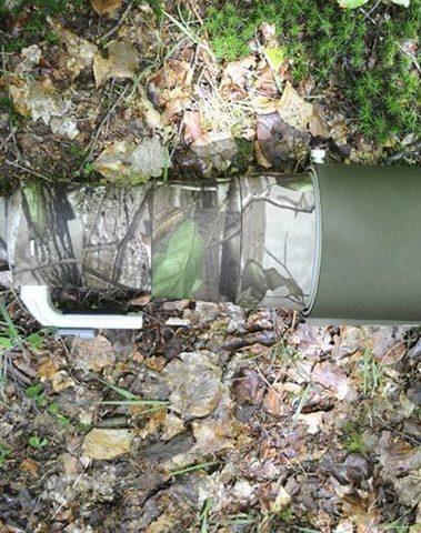 Le Moulin de Bierges - Tout pour vous fondre dans la nature